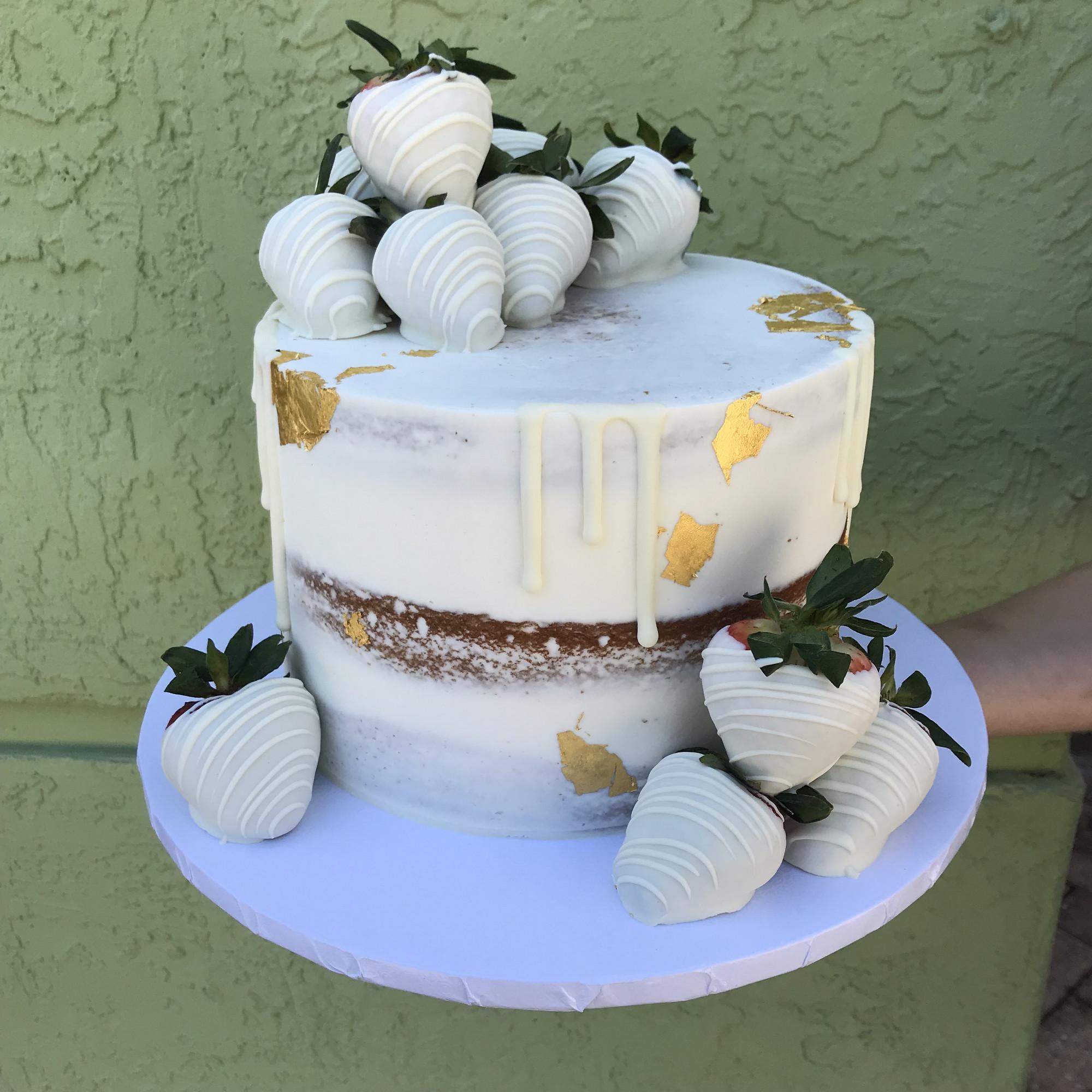 TFC Cakes