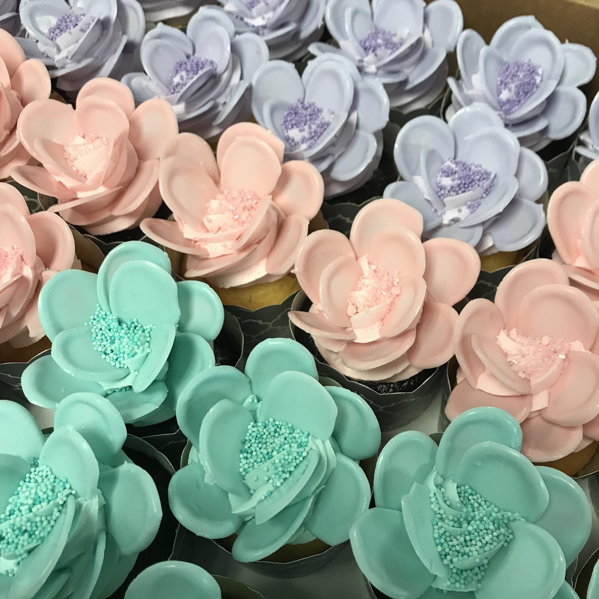 TFC Cupcakes