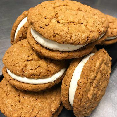 Cookie, Brownie, & Bar Flavors