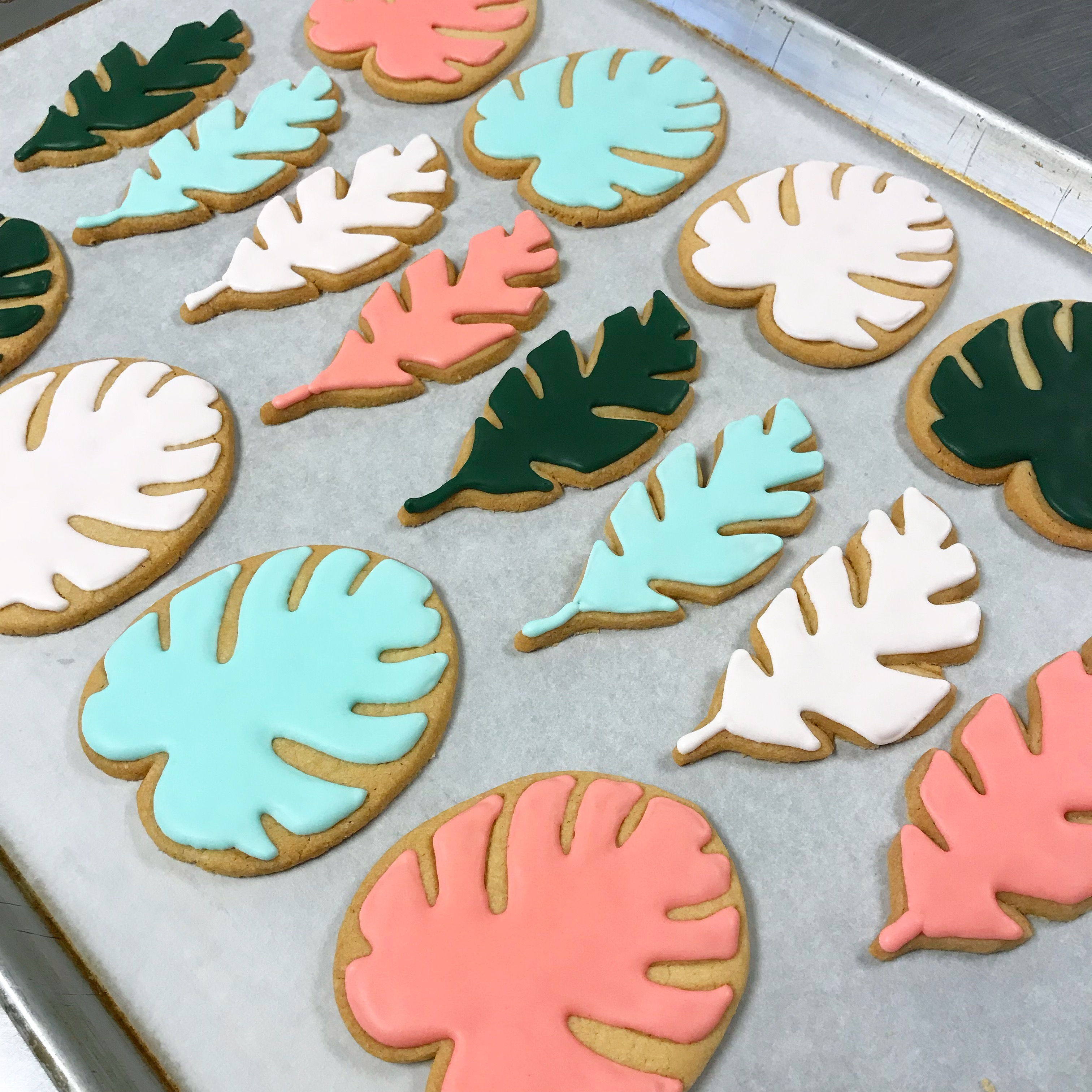 TFC Cookies, Brownies, & Bars
