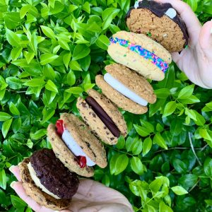 Cookie Fat Packs